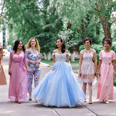 Wedding photographer Madina Kopzhasarova (madinaham). Photo of 21.08.2018