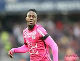 Isaac Mbenza parle formation en France mais aussi de la sélection nationale