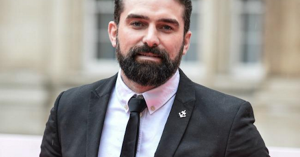 Ant Middleton doesn't make eye contact with son if he gets injured