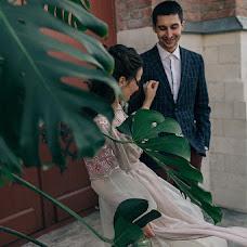 Wedding photographer Marusya Stankevich (marusyaphoto). Photo of 25.09.2017