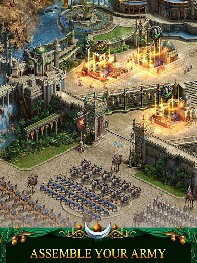 Revenge of Sultans  screenshots 9
