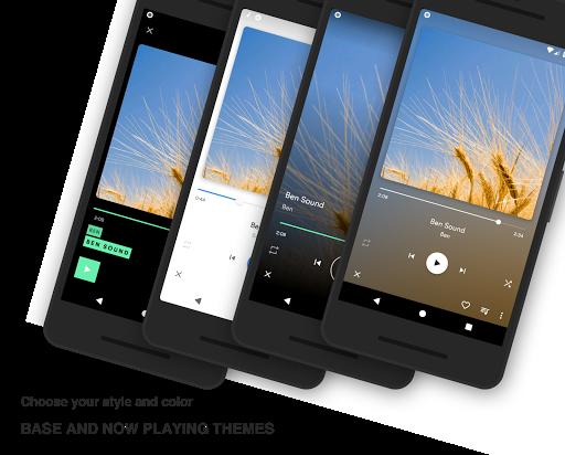 Retro Music Player  screenshots 2