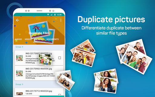 Duplicate Files Fixer for PC