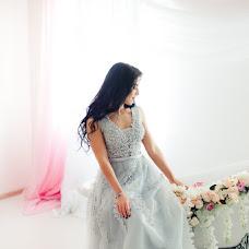 Wedding photographer Elena Proskuryakova (ElenaNikitina). Photo of 21.04.2018