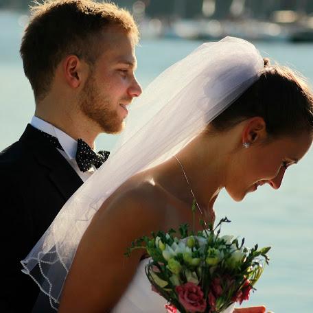 Wedding photographer Borys Komander (BorysKomander). Photo of 13.04.2016
