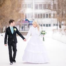 Wedding photographer Stas Mokhov (SRFoto). Photo of 12.02.2015