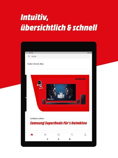 Media Markt Deutschland 4.0.5 screenshots 9