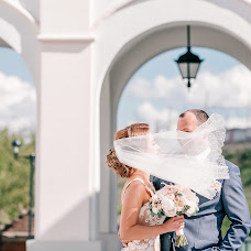 Wedding photographer Sofya Malysheva (Sofya79). Photo of 04.10.2017