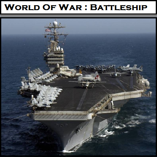 World Of War : Battleship 策略 App LOGO-硬是要APP