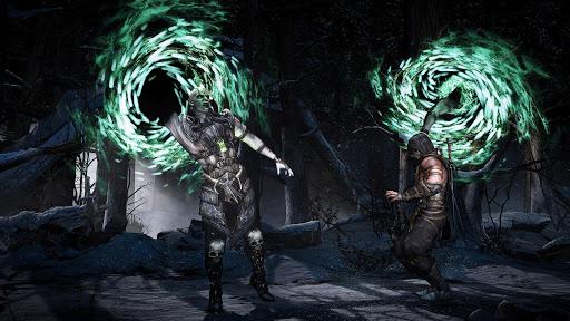 Foto do Fatality for Mortal Kombat X