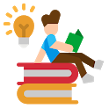 BVS School Resource Center icon