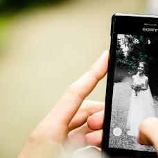 Wedding photographer Anya Volkova (AnnaV). Photo of 14.09.2017