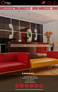 NOW Hotel Cali, Colombia- screenshot thumbnail