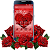 Red Rose Petal Theme file APK for Gaming PC/PS3/PS4 Smart TV