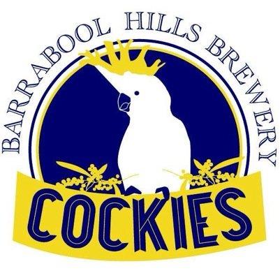 Logo of Cockies Ocean Road Pale Ale