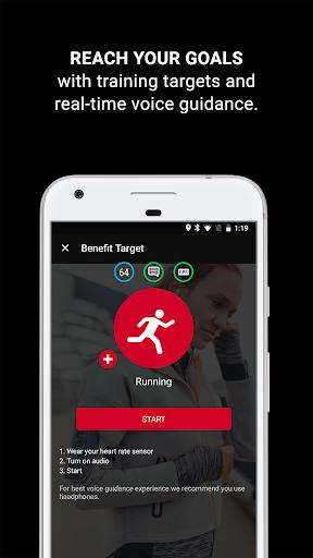 Polar Beat - Multisport Fitness App  screenshots 4