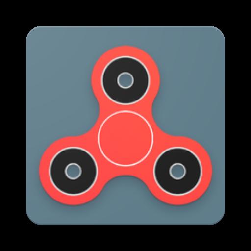 Fidget Spinner (game)