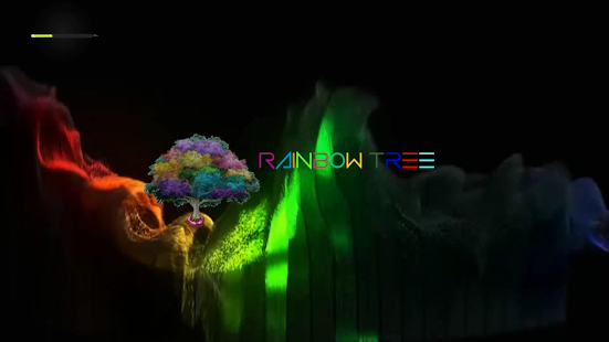 Rainbow Tree for PC-Windows 7,8,10 and Mac apk screenshot 1