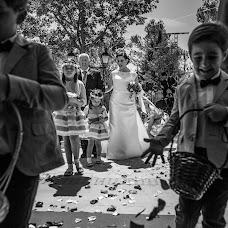 Fotógrafo de bodas Rafa Martell (fotoalpunto). Foto del 19.09.2018