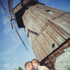 Wedding photographer Tima Evseev (evseev). Photo of 08.02.2016