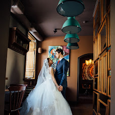 Wedding photographer Anya Sycheva (SAphoto). Photo of 15.03.2016