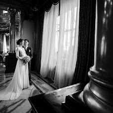 Wedding photographer Ilya Luparev (LuparevIPhoto). Photo of 15.11.2016