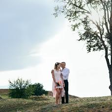 Wedding photographer Irina Sergeeva (sergeeva22). Photo of 21.08.2017