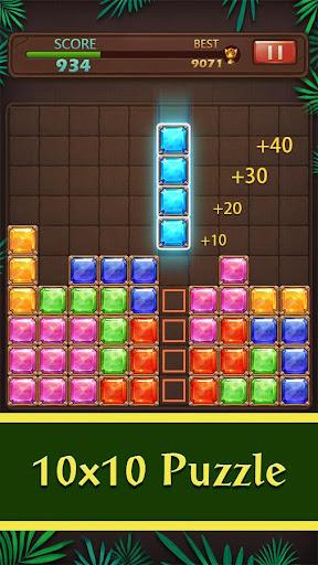 Block Puzzle - Jewels World apktram screenshots 2