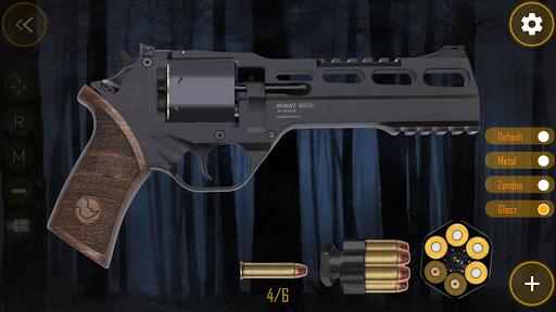Chiappa Firearms Gun Simulator android2mod screenshots 4