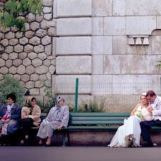 Wedding photographer Kirill Brusilovsky (brusilovsky). Photo of 28.01.2014