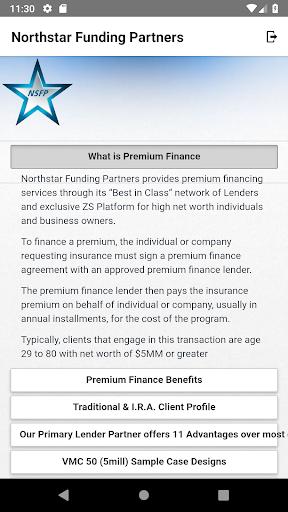 Northstar Funding Partners  screenshots 1