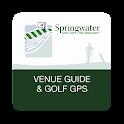 Springwater Golf Club icon