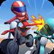 ローリングバイク - Androidアプリ