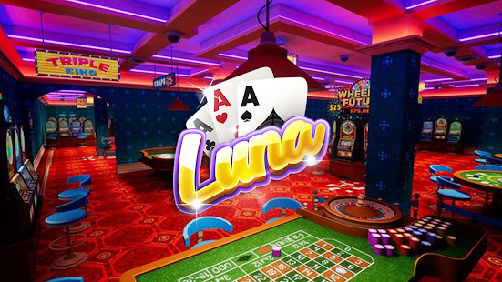 Download Luna: Game danh bai doi thuong Tet 2019 For PC Windows and Mac apk screenshot 2