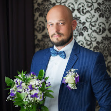 Wedding photographer Pavel Khudozhnikov (Pa2705). Photo of 21.07.2018