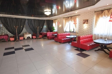 Ресторан Янтарь