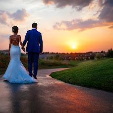 Wedding photographer Stanislav Sivev (sivev). Photo of 31.07.2017