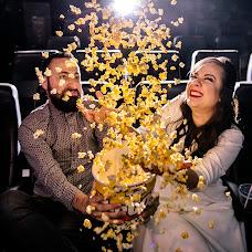 Wedding photographer Fernando Roque (fernandoroque). Photo of 18.09.2018