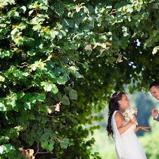 Wedding photographer Anton Karev (Karev). Photo of 03.10.2014