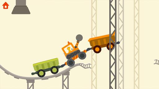 Dinosaur Digger 3 Free 1.0.4 screenshots 6