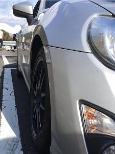86 ZN6 GTのタイヤのカスタム事例画像 さくやさんの2018年10月15日08:10の投稿