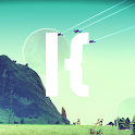 NMS KLWP icon