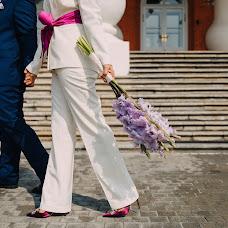 Fotografo di matrimoni Darya Kukushkina (KukushkinaDari). Foto del 07.10.2018