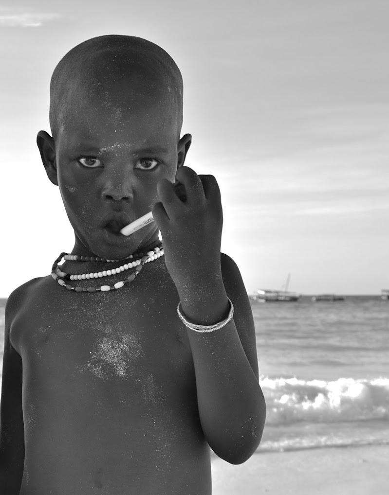 piccoli Masai crescono di paolapirollo