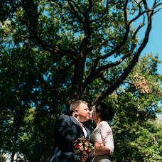 Wedding photographer Valeriy Tikhov (ValeryTikhov). Photo of 26.09.2018