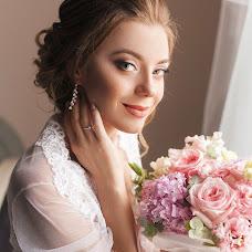 Wedding photographer Anna Poprockaya (poprotskaya1). Photo of 07.09.2017