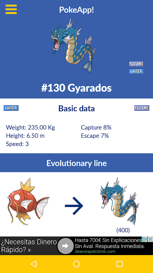 Guide for Trainers GO- screenshot