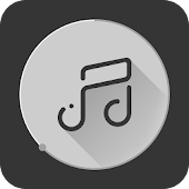 Black Music Player
