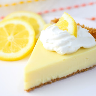 Magnolia Lemon Pie.
