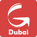Dubai City Guide icon